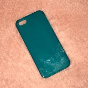 (#13) iPhone 5/5S/SE Case